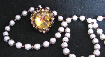 bijoux en parure