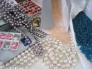 perles cristal swarovski