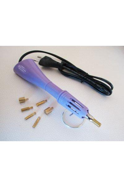 Applicateur électrique pour strass hotfix