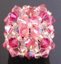 Pierres Swarovski bijoux 5