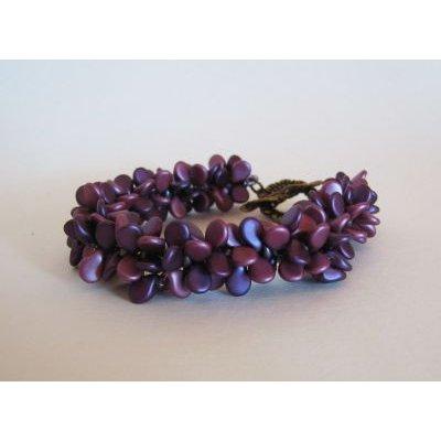 Bracelet en kit Duo perles Pip au CHOIX