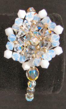 Bracelet Moorea Cristalia