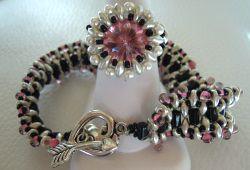 Notice Bracelet Victoria Rose