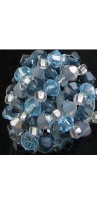 Kit bague Arz Bleu
