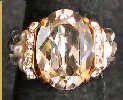 Kit bague Avalon Silver shade