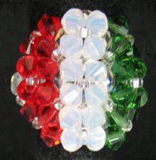 parure de lit motif italien