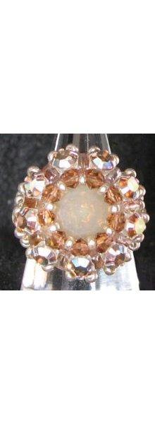Notice bague Gyaros golden opal