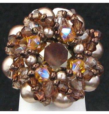 Kit bague ios Bronze