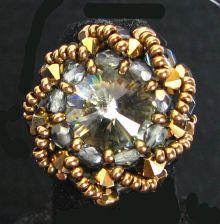 Kit bague Maldive Dorado