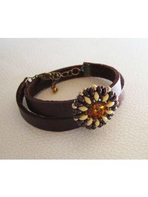 Kit bracelet  Livelove Ambre