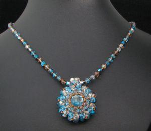 Kit collier Giraglia Turquoise