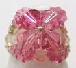 Notice de bague adelie rose