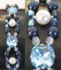 Notice de bracelet glenan bleu