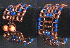 Notice de bracelet Maldive Golden