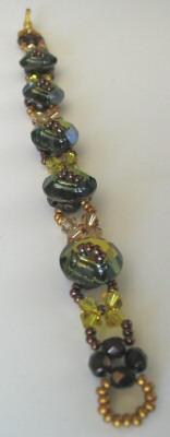 Notice de bracelet tobago