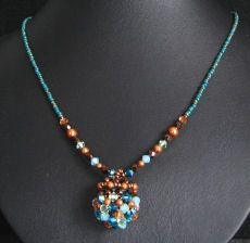 Notice du collier Bounty Pacific cuivre