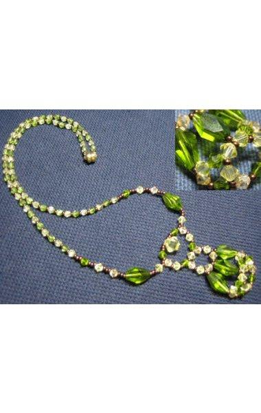 Notice de collier caiman olivine