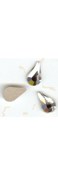 Strass gouttes Crystal
