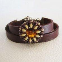 Bracelet  Livelove Ambre
