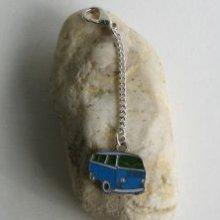 En cadeau : bijou de sac Combi van de vacances