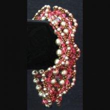 Bracelet Mauri Corail en kit