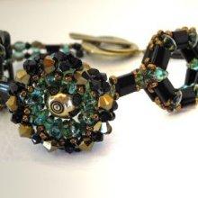 Bracelet en kit Somerset Valentinit