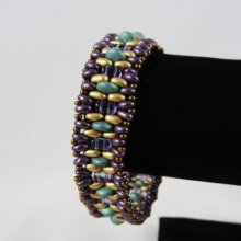 Bracelet en kit Starling Teal
