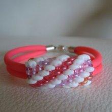 Bracelet Twin&Tub Acidulé en kit