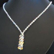 Kit collier Modular bead Cristalia