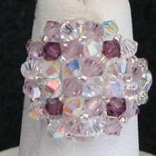 Notice bague Arz Crystal Amethyst