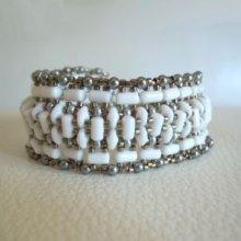 Notice du bracelet tendance Blanc