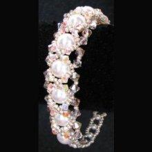 Notice pour bracelet Oriane Grège