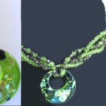 Notice de collier olivia