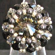 Notice bague Shetland black diamond