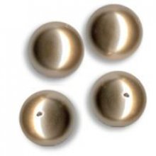 Perles nacrées Bronze 5810 6mm x10