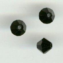 Toupie 4mm Jet x 12