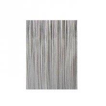 Fil câblé argenté diametre 0.45 mm x 1 m