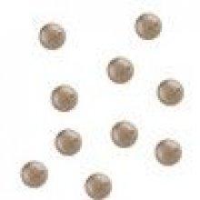 Perles nacrées Bronze 5810 4mm x20